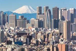 دليل السياحة في طوكيو