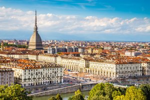 دليل السياحة في تورينو - ايطاليا