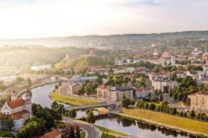 دليل السياحة في فيلنيوس - ليتوانيا
