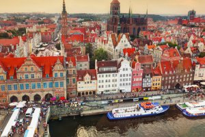 دليل السياحة في مدينة وارسو - بولندا
