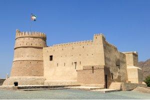 السياحة في مدينة العين - الإمارات