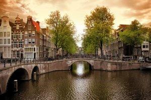 السياحة في أمستردام