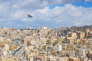 دليل السياحة في عمان - الأردن