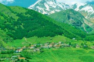 دليل السياحة في أذربيجان