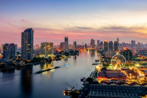 دليل السياحة في بانكوك - تايلاند