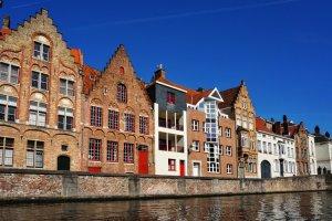 دليل السياحة والسفر إلى بلجيكا