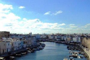 السياحة في بنزرت - تونس