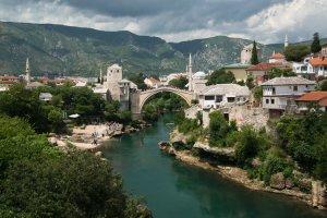 دليل السياحة في البوسنة والهرسك