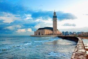 دليل السياحة في الدار البيضاء - المغرب