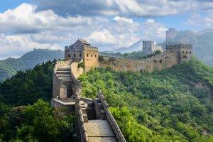 دليل السياحة في الصين