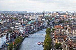 المناطق السياحية في دبلن