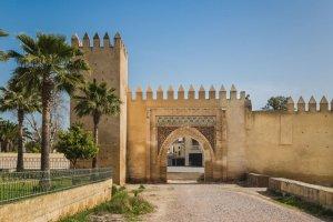 السياحة في فاس - المغرب