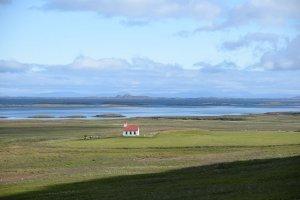 دليل السياحة في أيسلندا