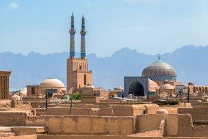 دليل السياحة في إيران