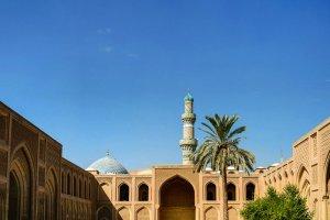 دليل السفر إلى العراق
