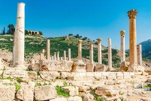 دليل السياحة في محافظة إربد - الأردن