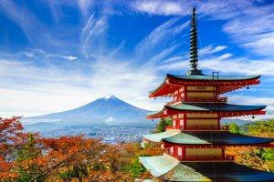 دليل السياحة في اليابان