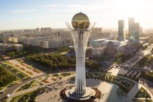 دليل السياحة في كازاخستان