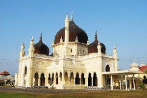 دليل السياحة في ولاية قدح - ماليزيا