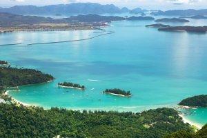 دليل السياحة في لانكاوي - ماليزيا