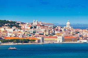 دليل السياحة في لشبونة