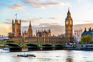 دليل السياحة والمناطق السياحية في لندن