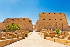 دليل السياحة في الأقصر - مصر
