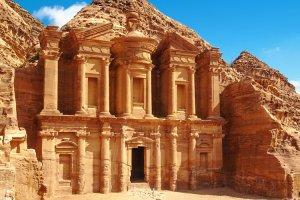 دليل السياحة في محافظة معان - الأردن
