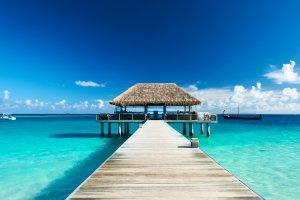 دليل السياحة في ماليه - جزر المالديف