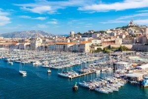 دليل السياحة في مارسيليا - فرنسا