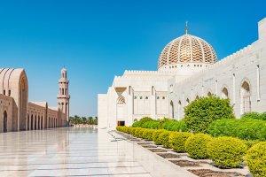 دليل السياحة والمناطق السياحية في مسقط - سلطة عمان