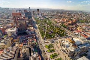 دليل السياحة في مكسيكو سيتي