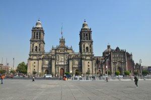 السياحة في المكسيك