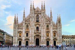 دليل السياحة في ميلانو - ايطاليا