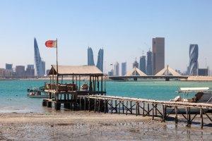محافظة المحرق - البحرين