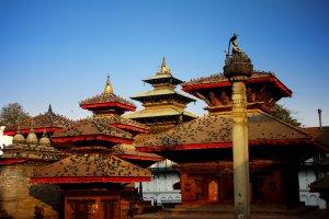 دليل السياحة في نيبال