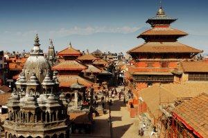 دليل السياحة في مدينة كاتماندو - نيبال