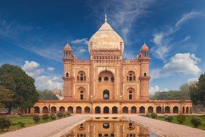 دليل السياحة في نيودلهي - الهند