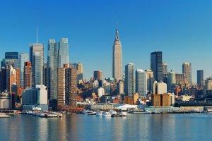 دليل السياحة والمناطق السياحية في نيويورك