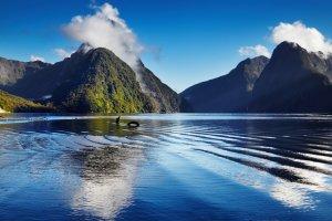 دليل السياحة في نيوزيلندا