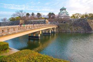 دليل السياحة في أوساكا
