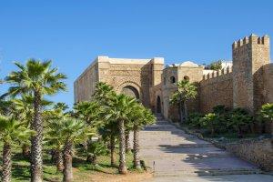 دليل السياحة في الرباط - المغرب