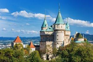 دليل السياحة في سلوفاكيا