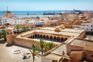السياحة في مدينة سوسة - تونس