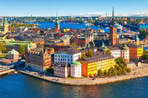 السياحة في ستوكهولم