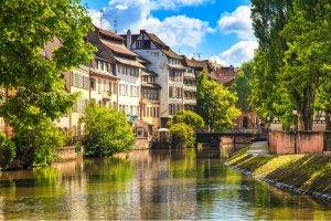 دليل السياحة في ستراسبورغ - فرنسا