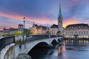 دليل السياحة في سويسرا