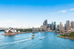 السياحة في سيدني - أستراليا