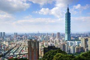 دليل السياحة في تايوان - الصين