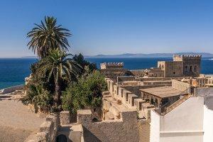 دليل السياحة في طنجة - المغرب